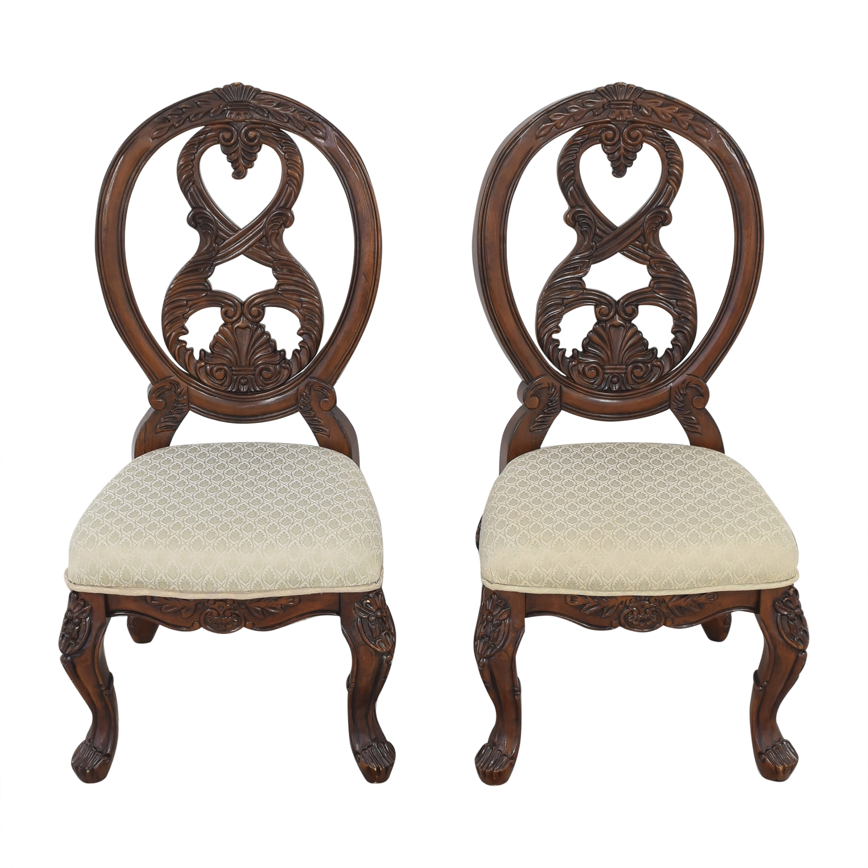 Coaster Furniture Nottingham Side Chairs / Dining Chairs