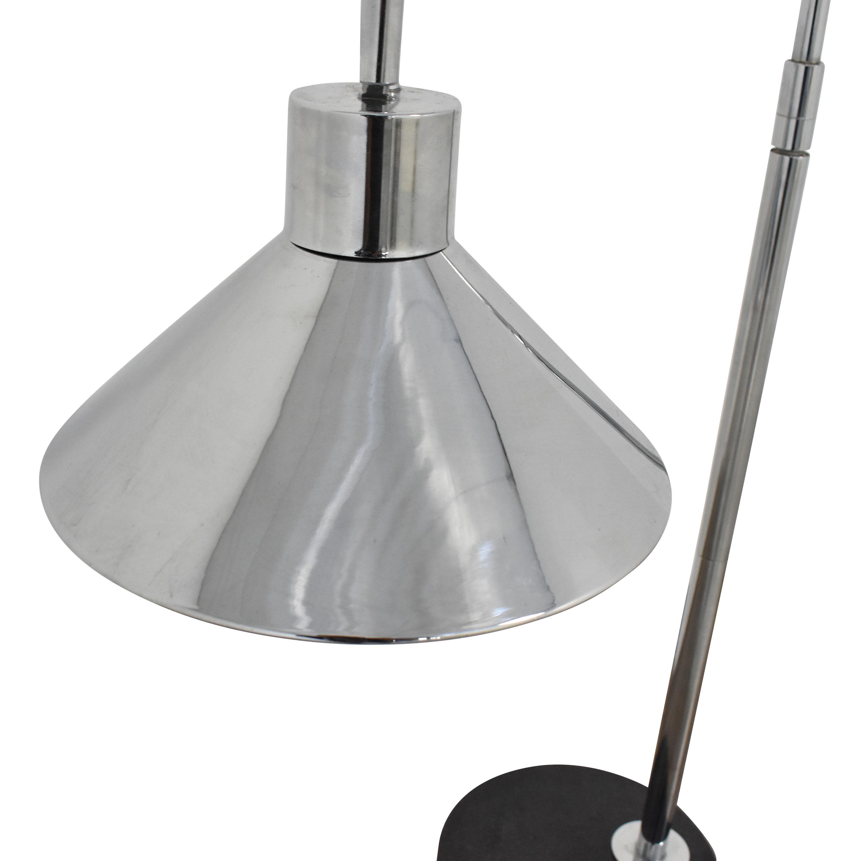 buy Design Within Reach Chrome Desk Lamp Design Within Reach Decor