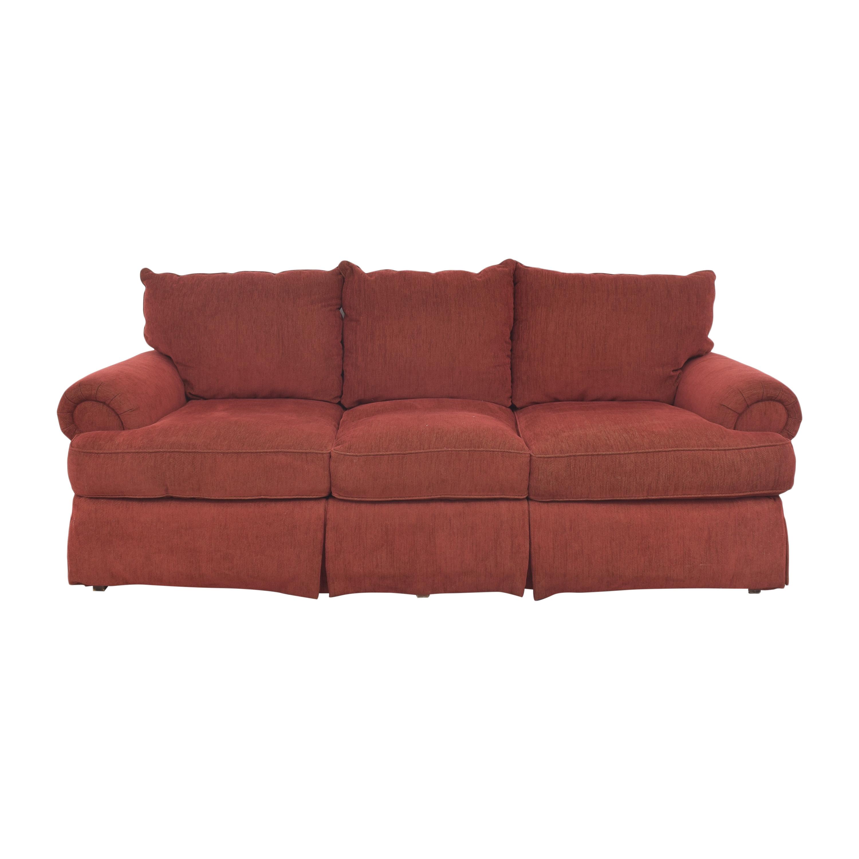 shop Thomasville Thomasville Three Cushion Sofa online