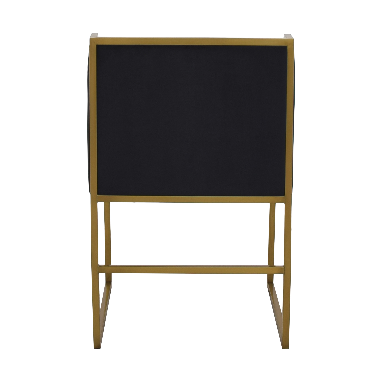 Tov TOV Furniture Atara Velvet Chair discount