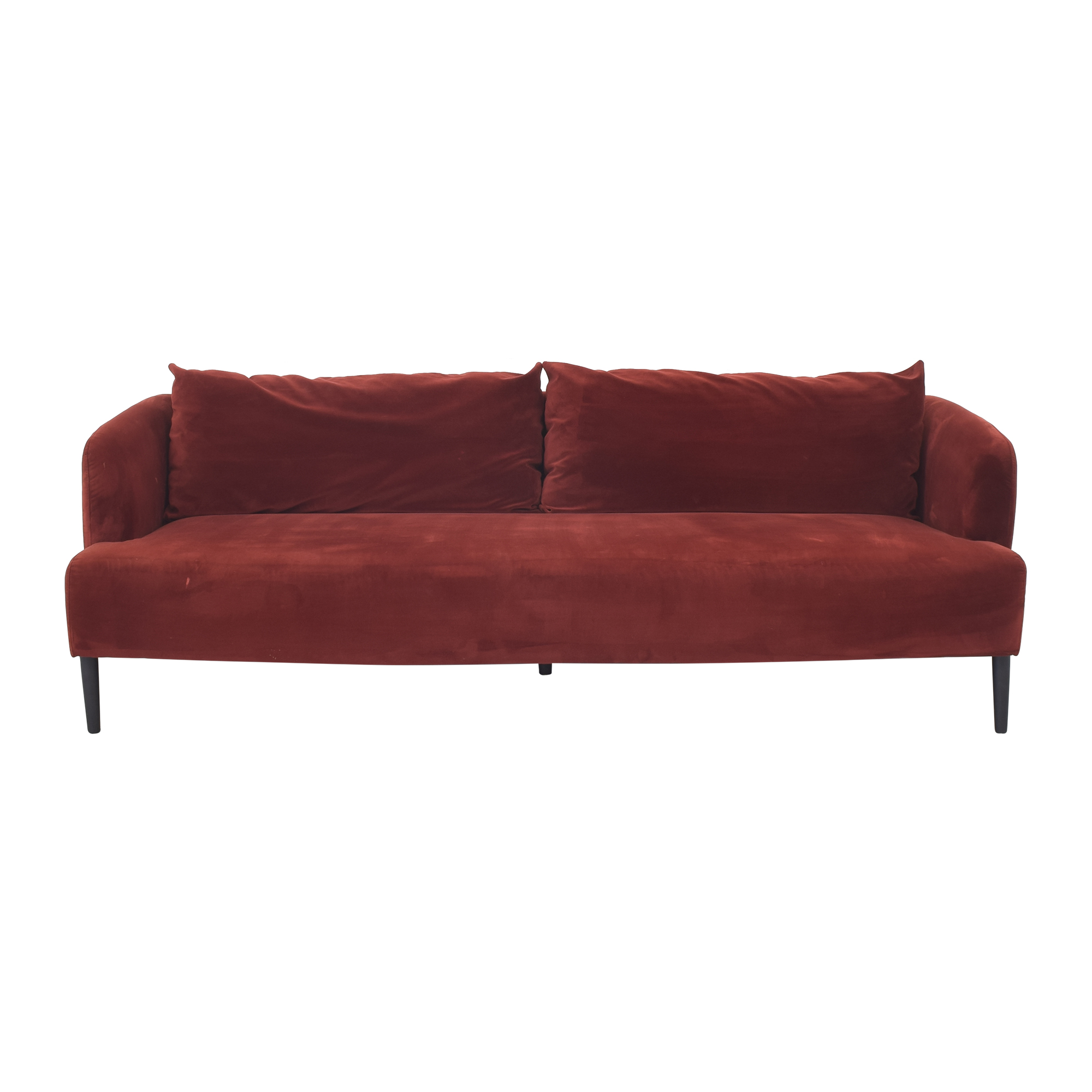 CB2 CB2 Ronan Sofa coupon