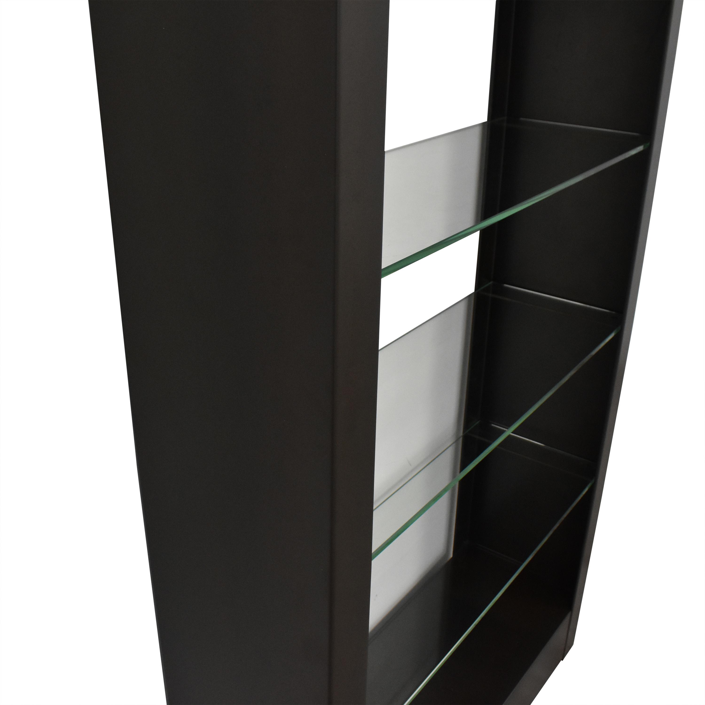 Room & Board Five Shelf Bookcase sale
