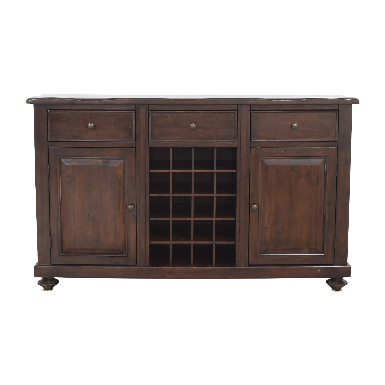 Wine Cabinet Buffet Storage