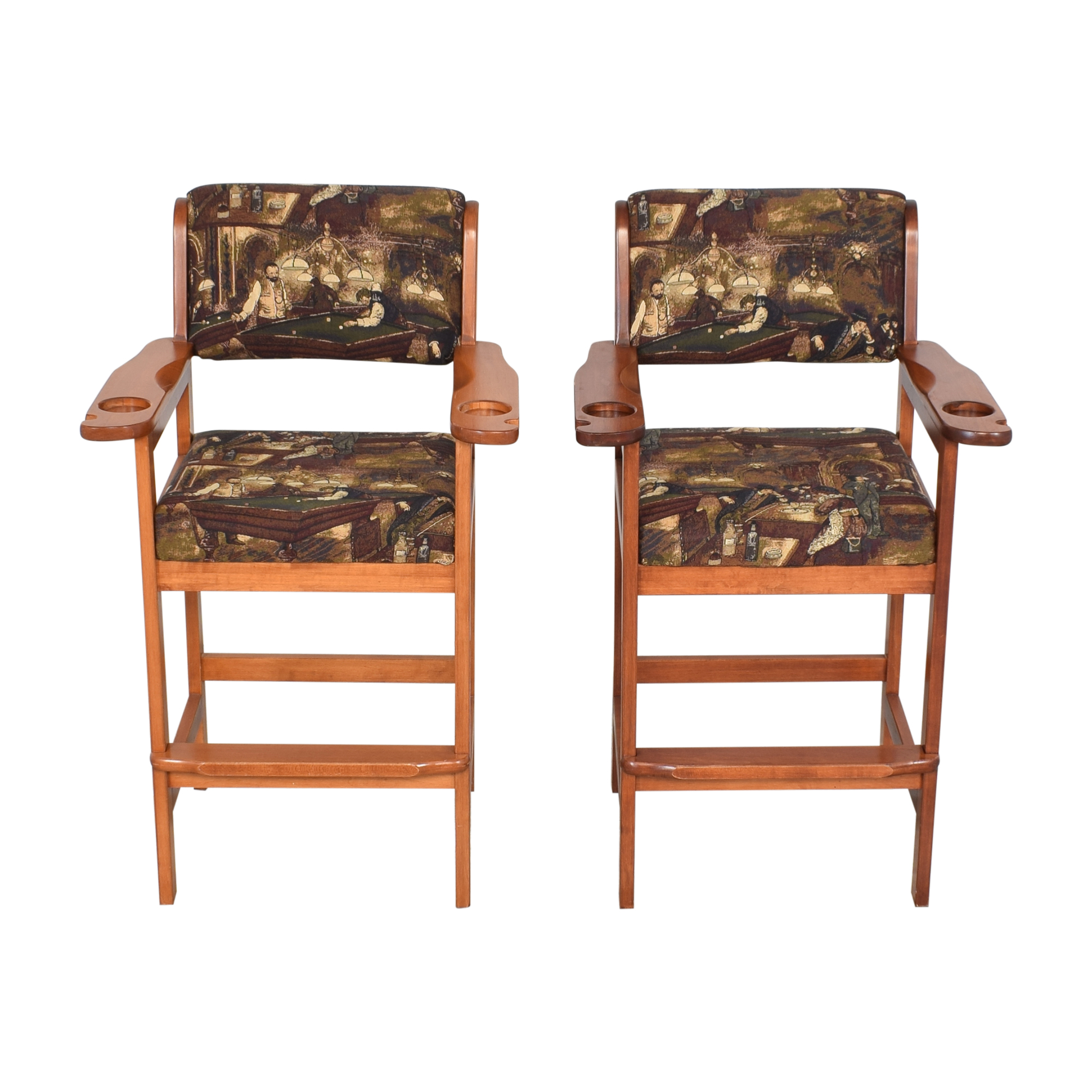 Whitaker Furniture Whitaker Furniture Bar Stools second hand