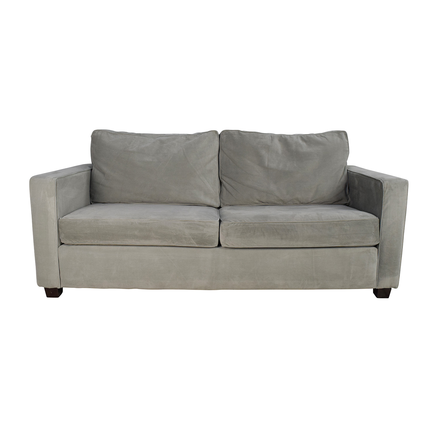 50% OFF Carlyle Carlyle Three Cushion Sofa Sofas
