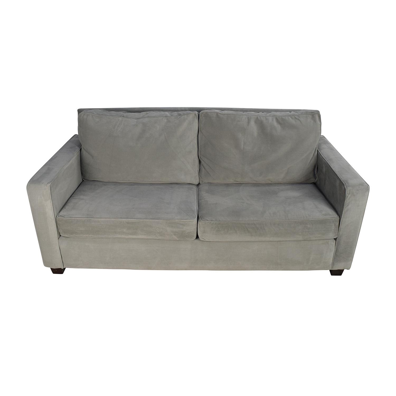 50% OFF Carlyle Carlyle Three Cushion Sofa Sofas