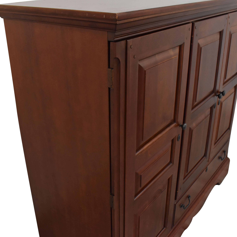 shop Hooker Armoir Media Cabinet Hooker Furniture