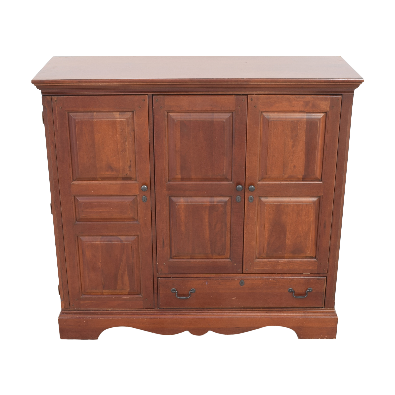 Hooker Furniture Hooker Armoir Media Cabinet ma