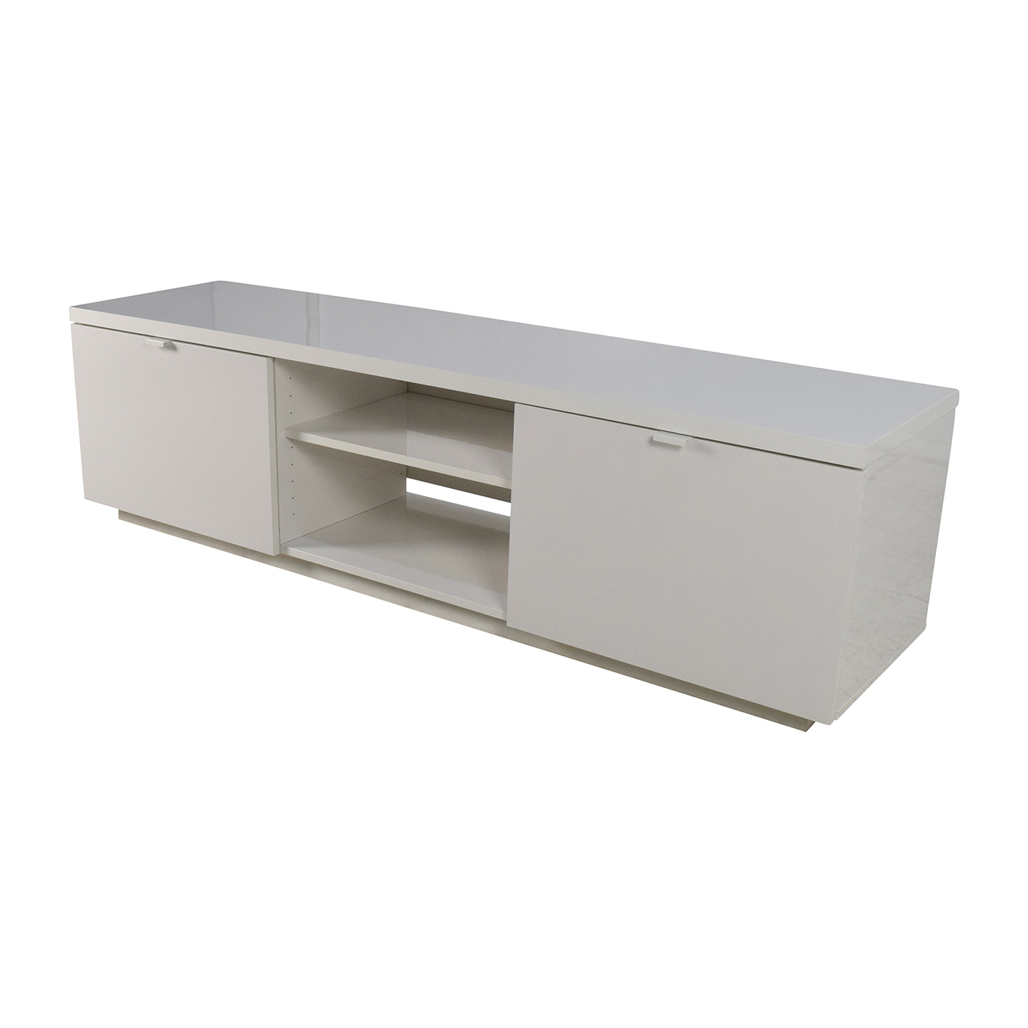 White Tv Media Unit Part - 20: ... Shop IKEA IKEA White TV Media Unit Online ...