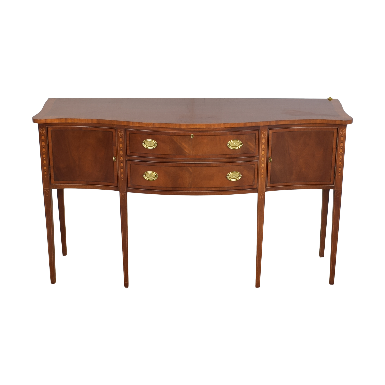 Ethan Allen 18th Century Collection Sofa Table sale