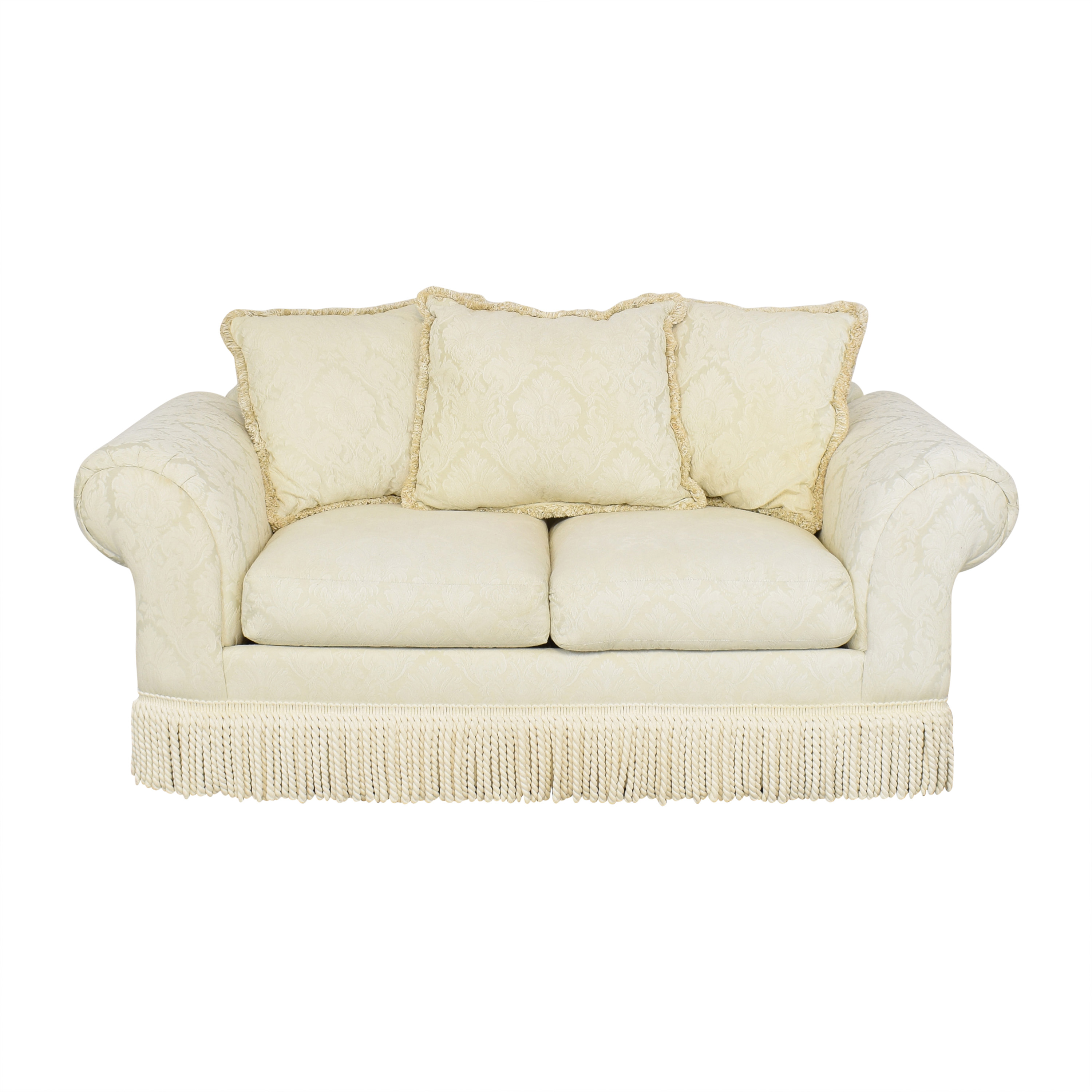 Sealy Two Seat Loveseat Sealy