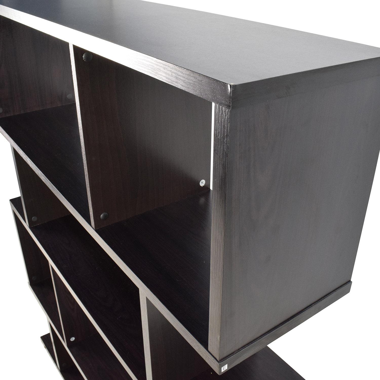 59% OFF - Geometric Storage Shelves / Storage