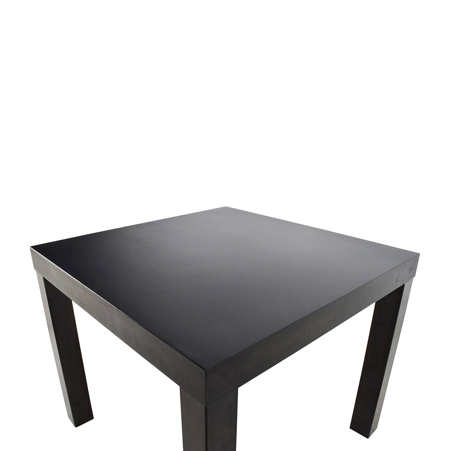 80 off black coffee table tables Black coffee table