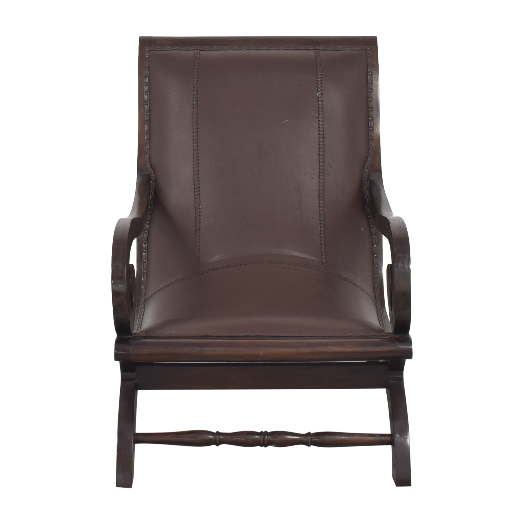 Grandin Road Grandin Road Accent Chair