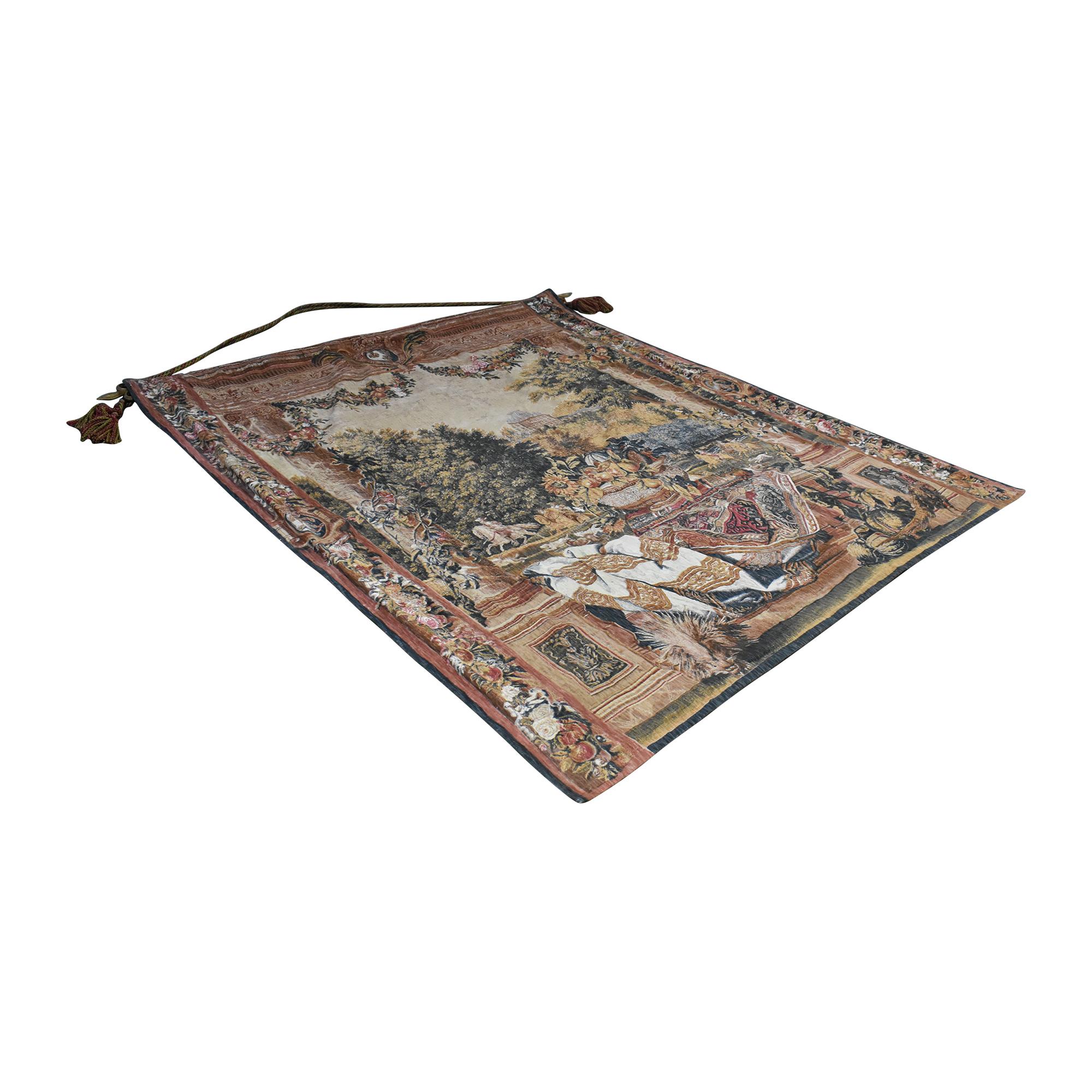 Decorative Versailles Still Life Tapestry Decor