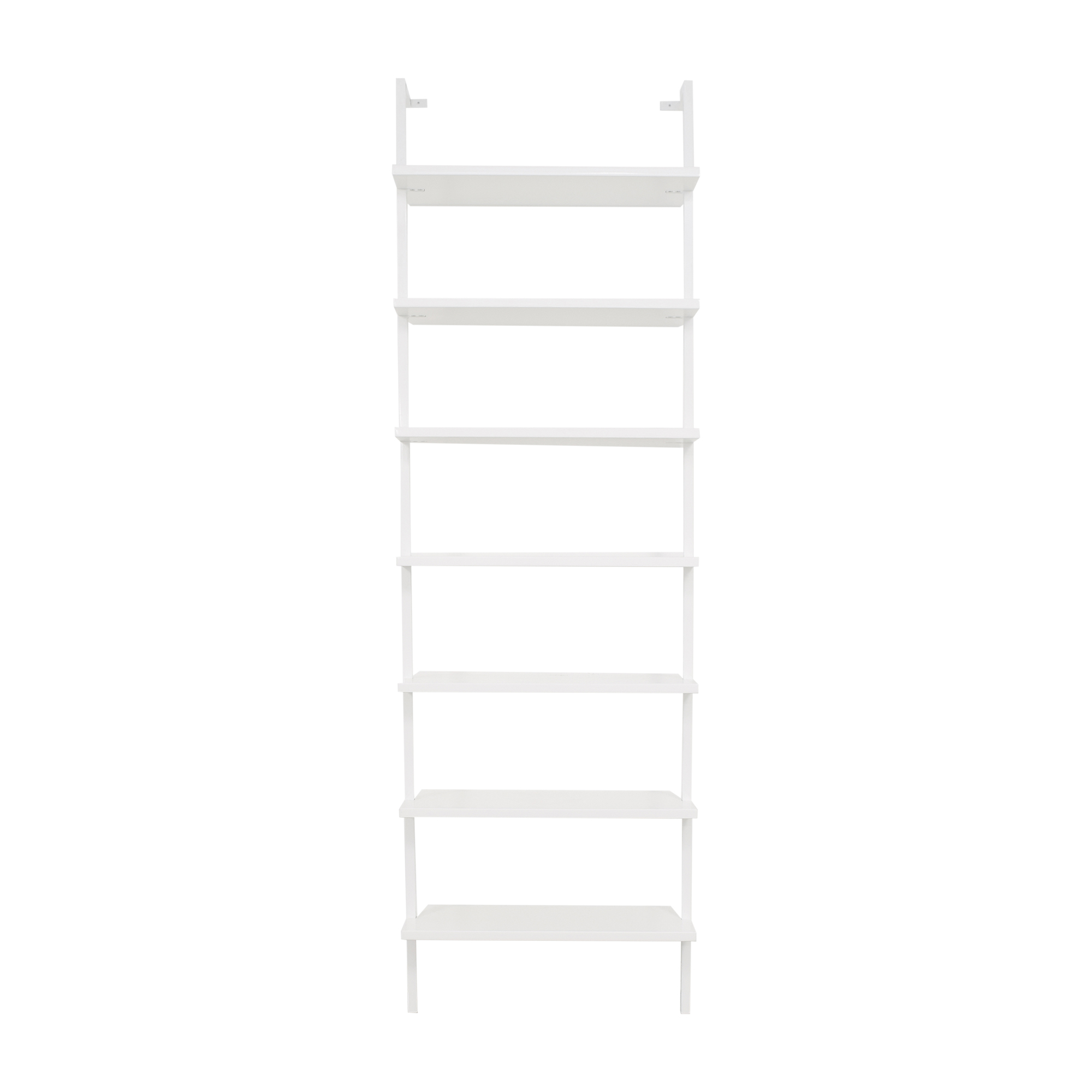 CB2 CB2 Stairway Wall Mounted Bookcase for sale