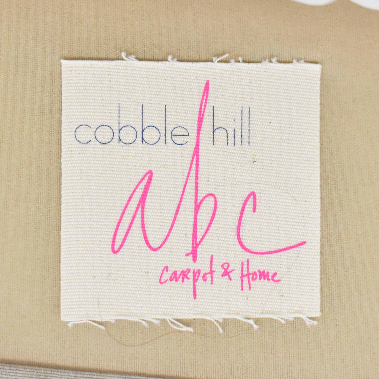 ABC Carpet & Home ABC Carpet & Home Cobble Hill Oxford Sectional Sofa