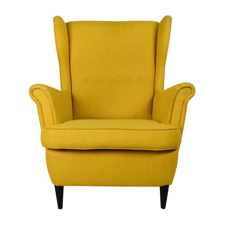 IKEA Strandmon Accent Armchair for sale