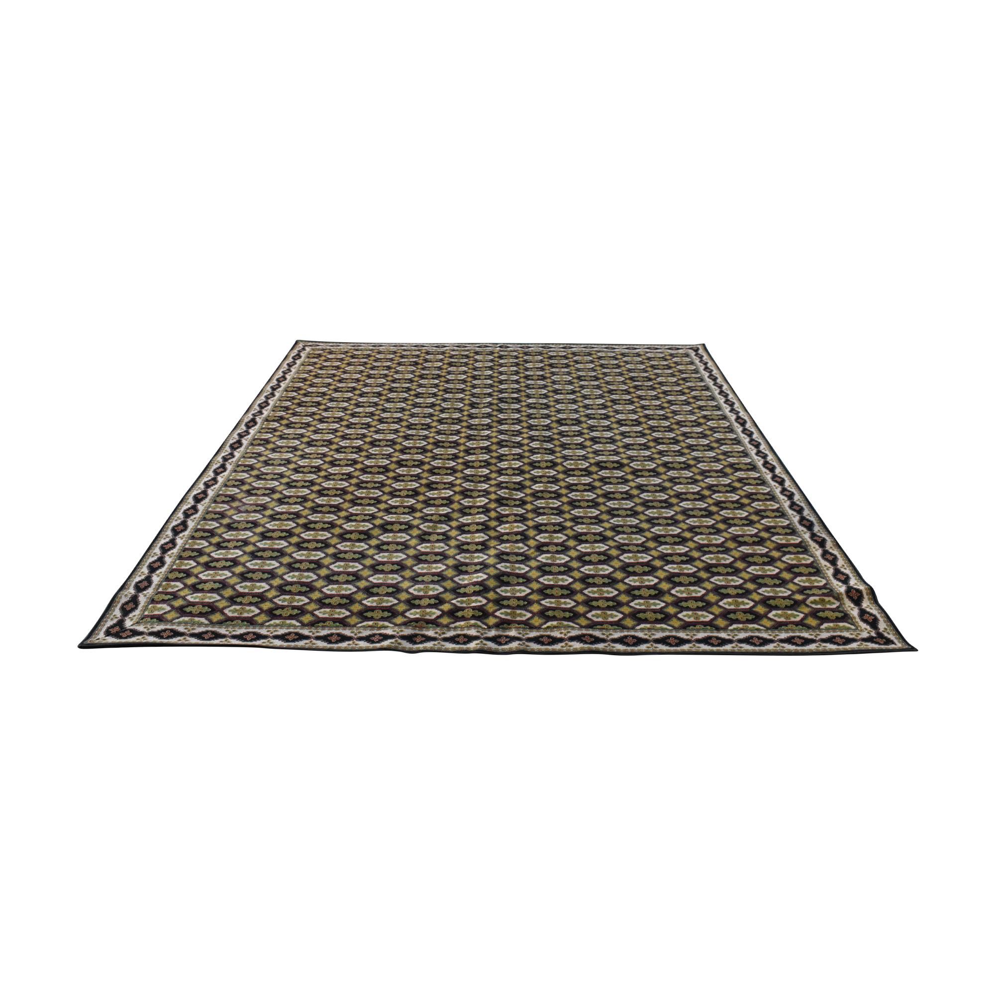 shop Stark Carpet Patterned Area Rug Stark Carpet Rugs