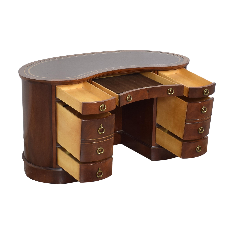 Sligh Furniture Sligh Bookcase Desk nyc