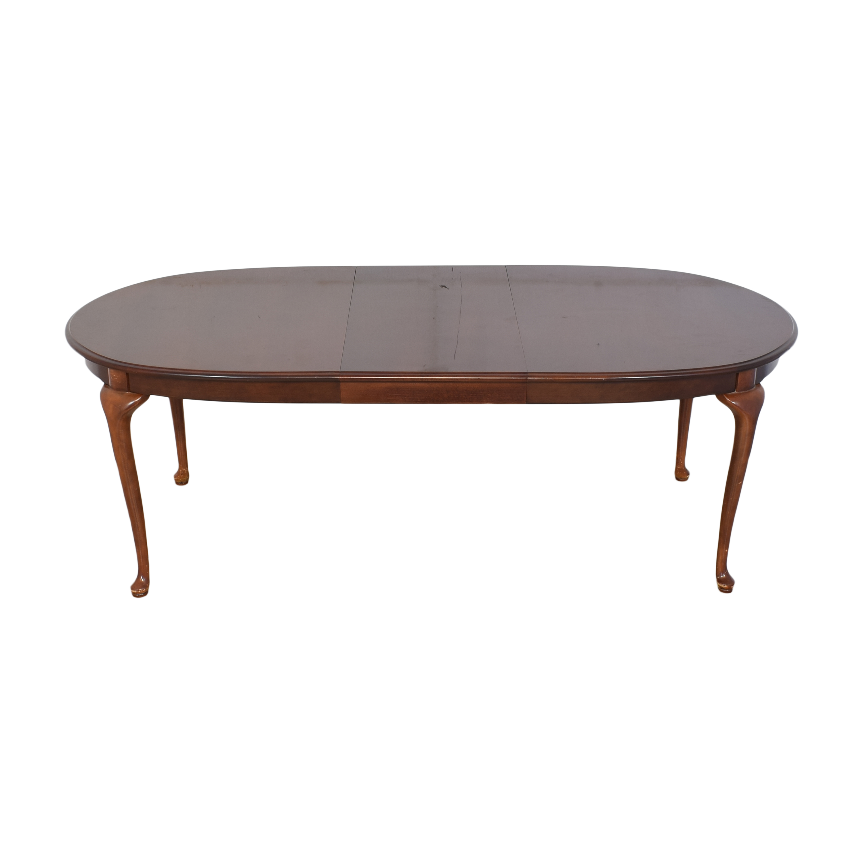 Thomasville Thomasville Extending Dining Table for sale