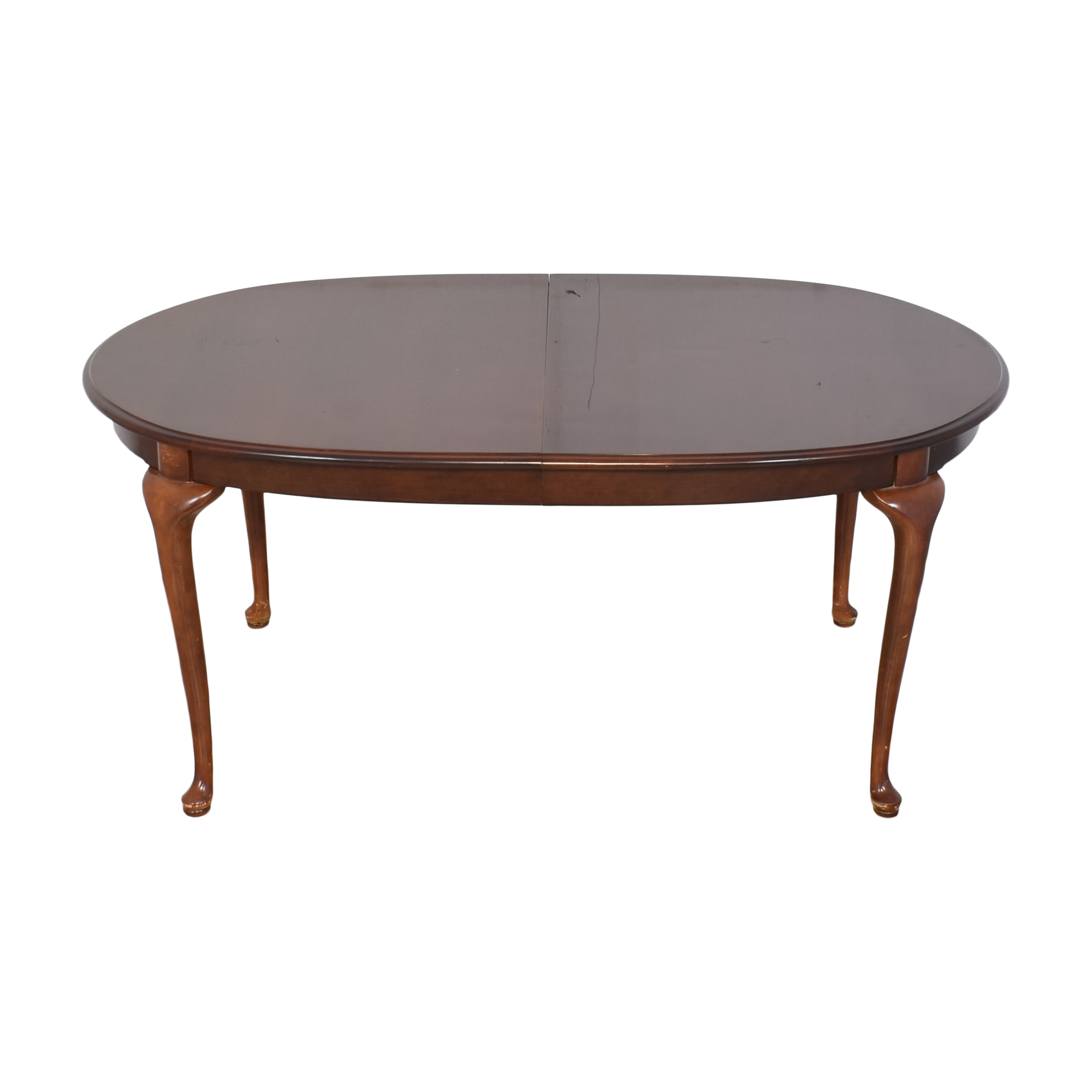 Thomasville Thomasville Extending Dining Table second hand