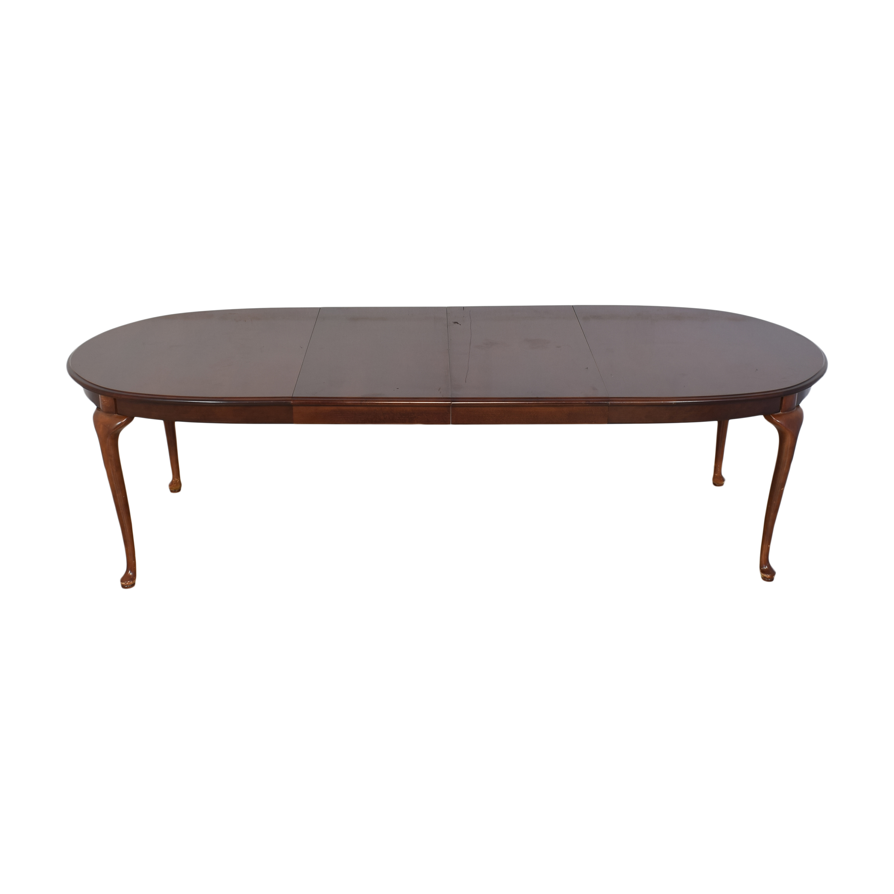 Thomasville Extending Dining Table / Tables