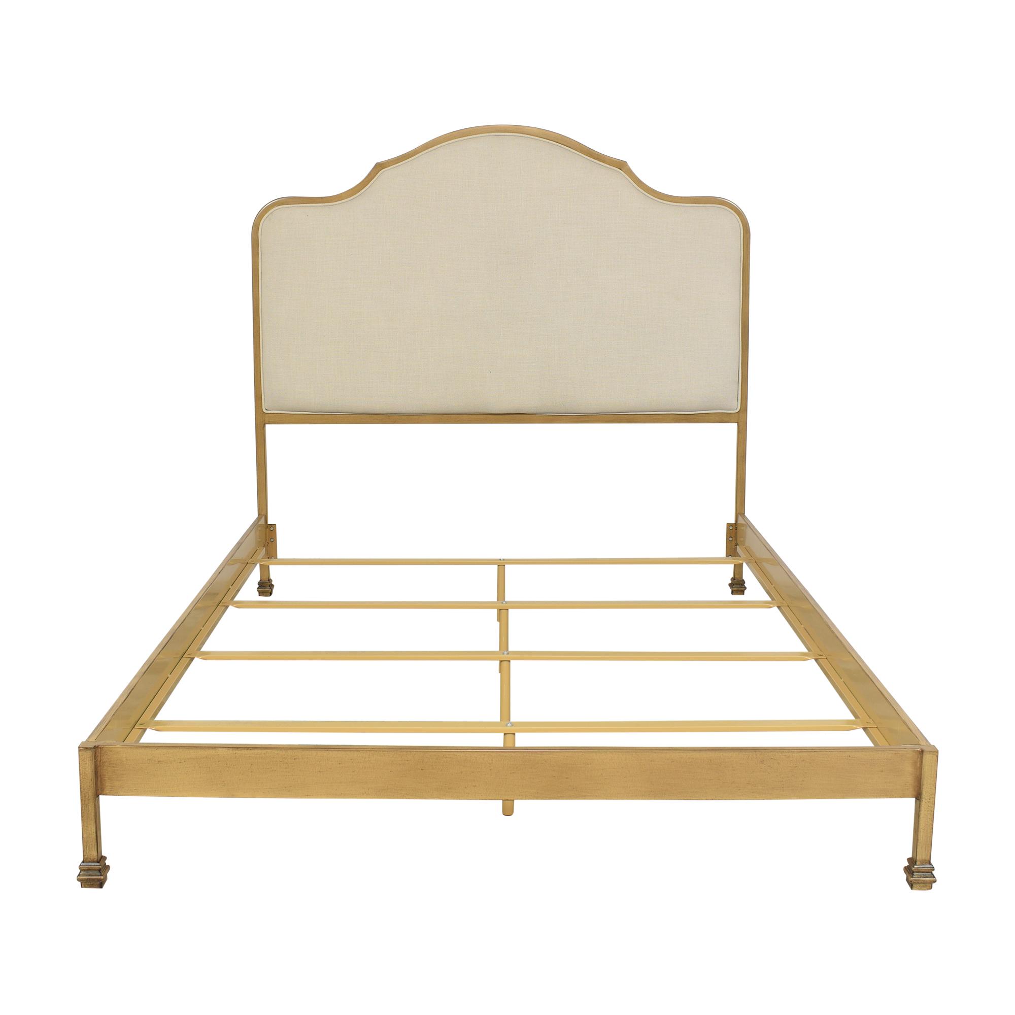 Leggett & Platt Leggett & Platt Calvados Queen Panel Bed for sale