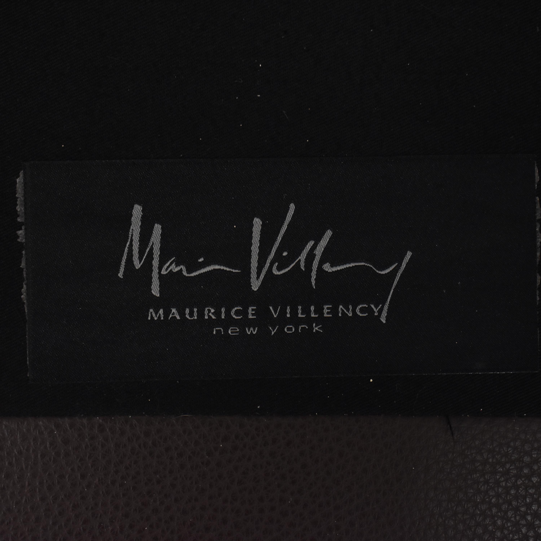Maurice Villency View Maxi Sofa sale