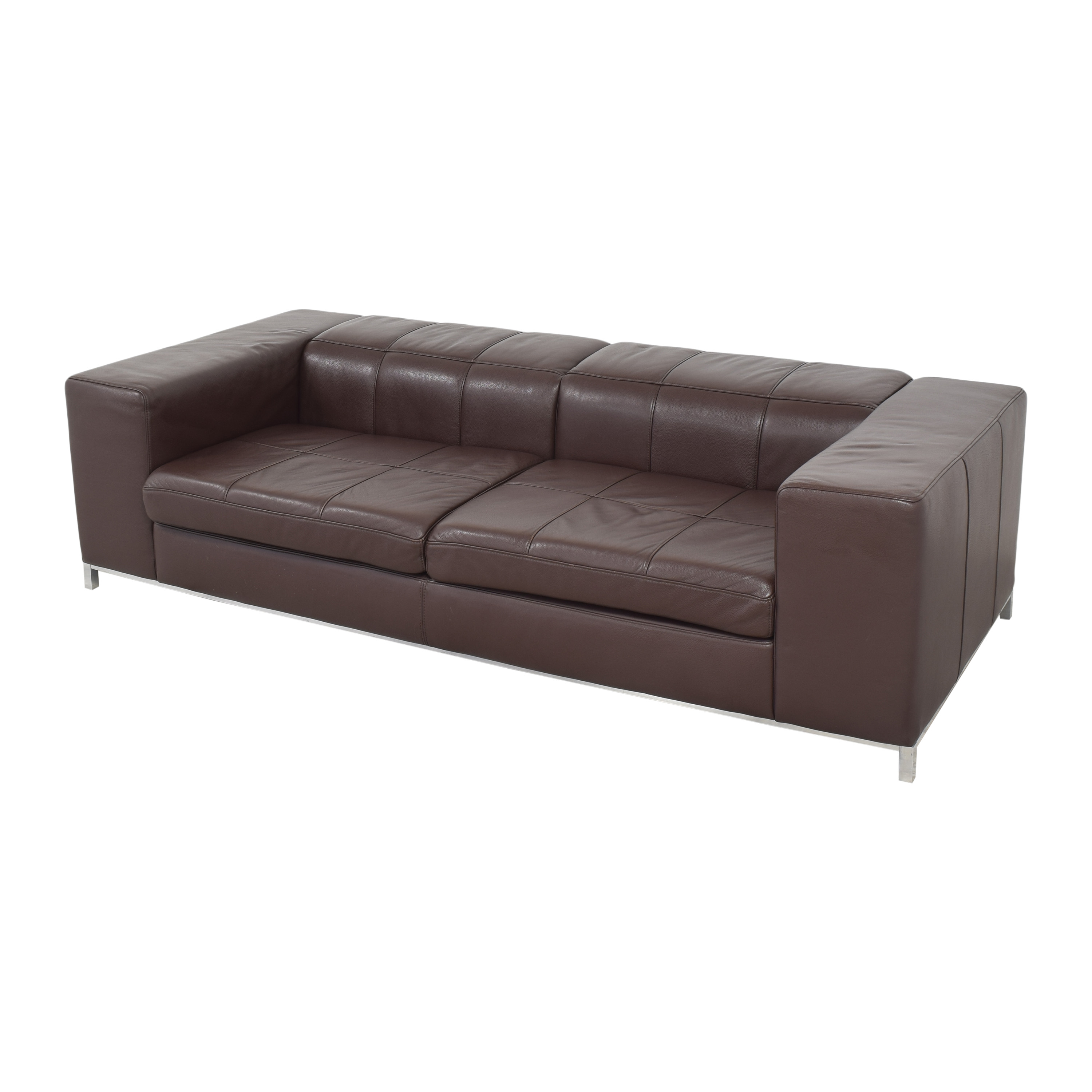 Maurice Villency Maurice Villency View Maxi Sofa used