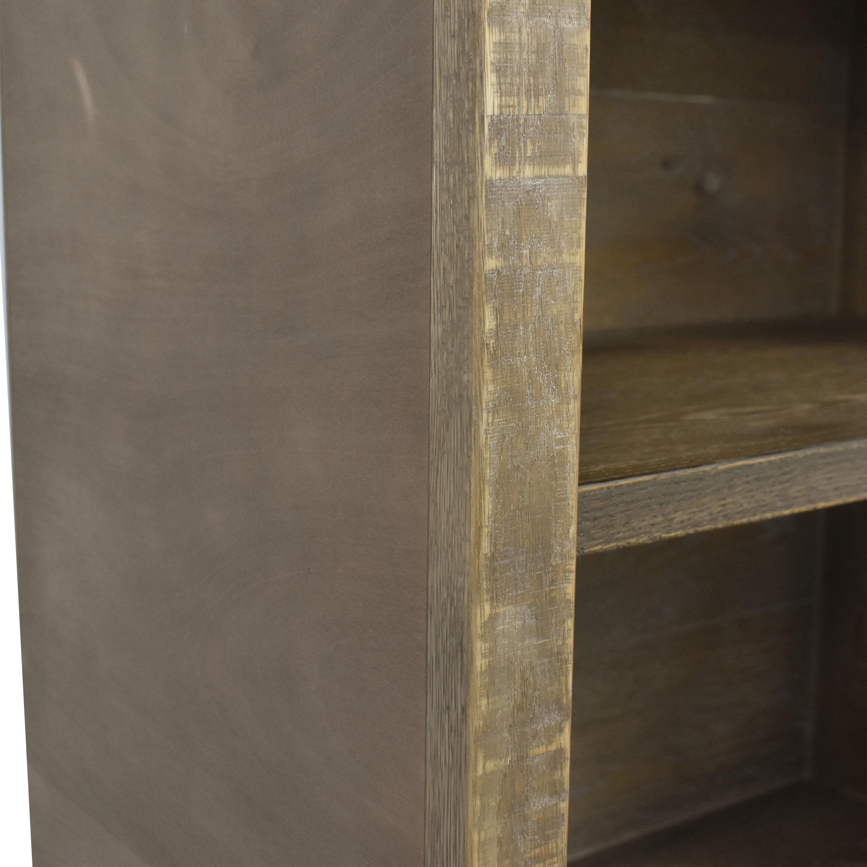 Arhaus Bookcase Arhaus