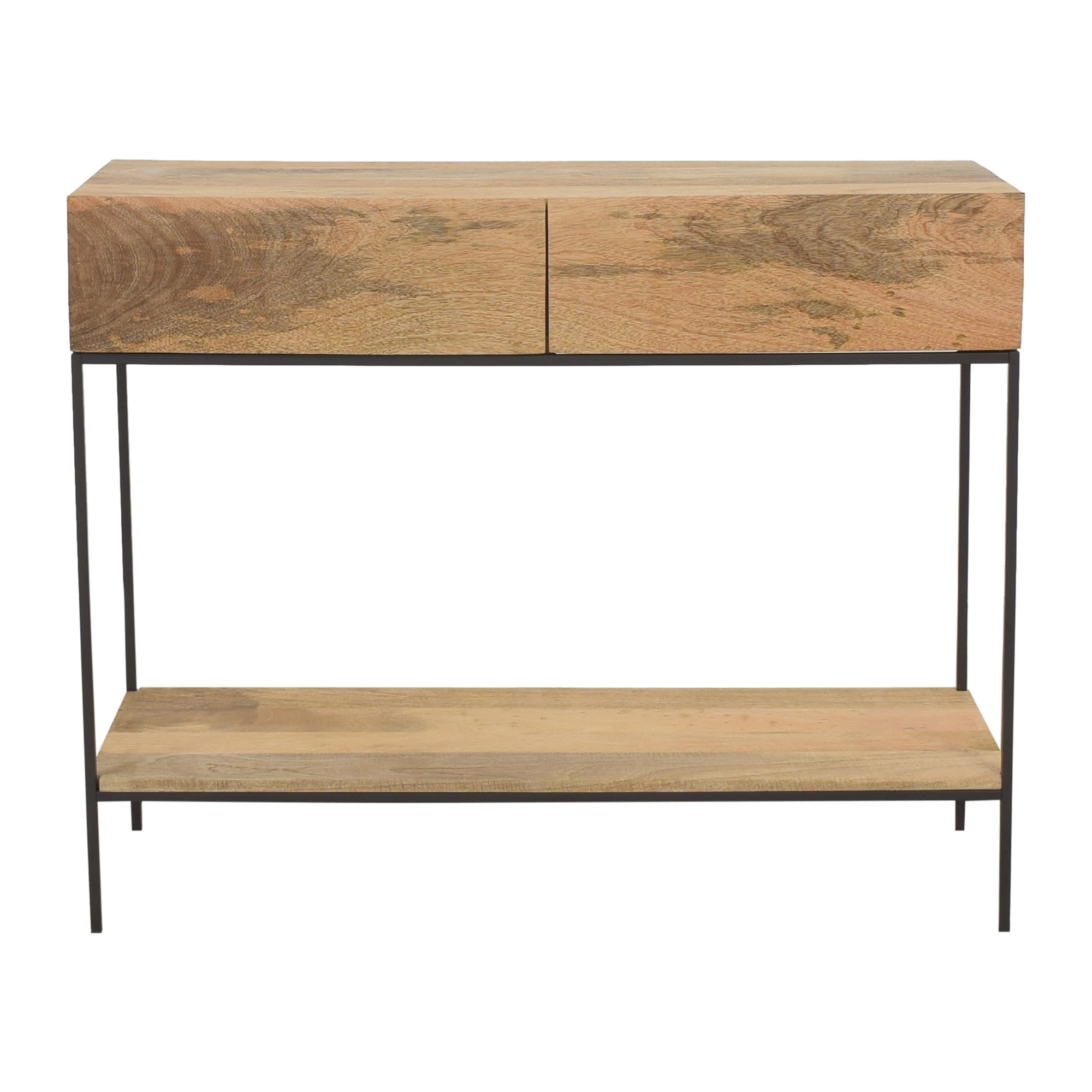 West Elm Industrial Storage Console / Cabinets & Sideboards
