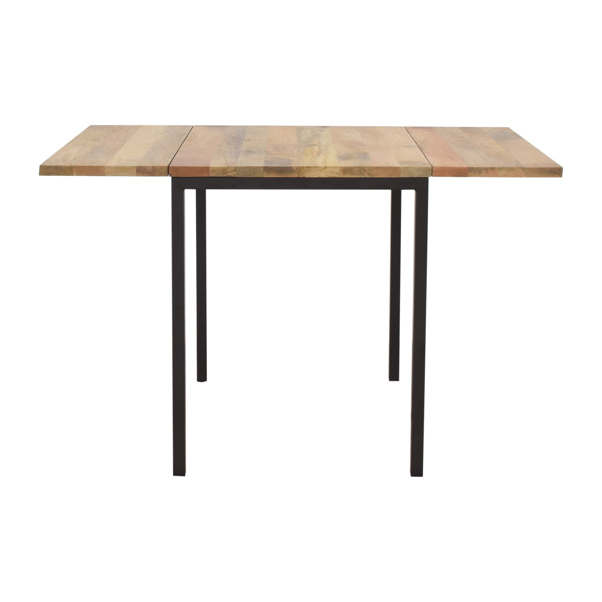 West Elm West Elm Box Frame Drop Leaf Dining Table ct
