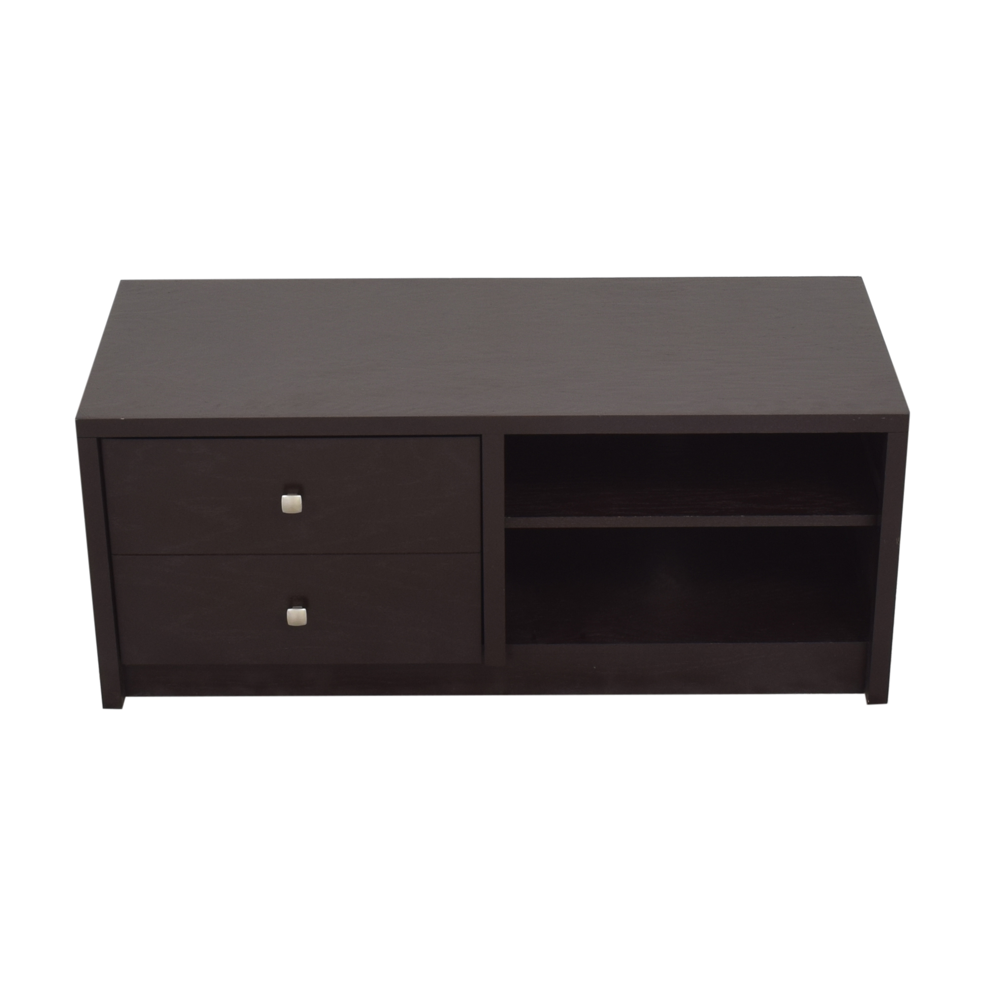 Pottery Barn Pottery Barn Entertainment Console coupon