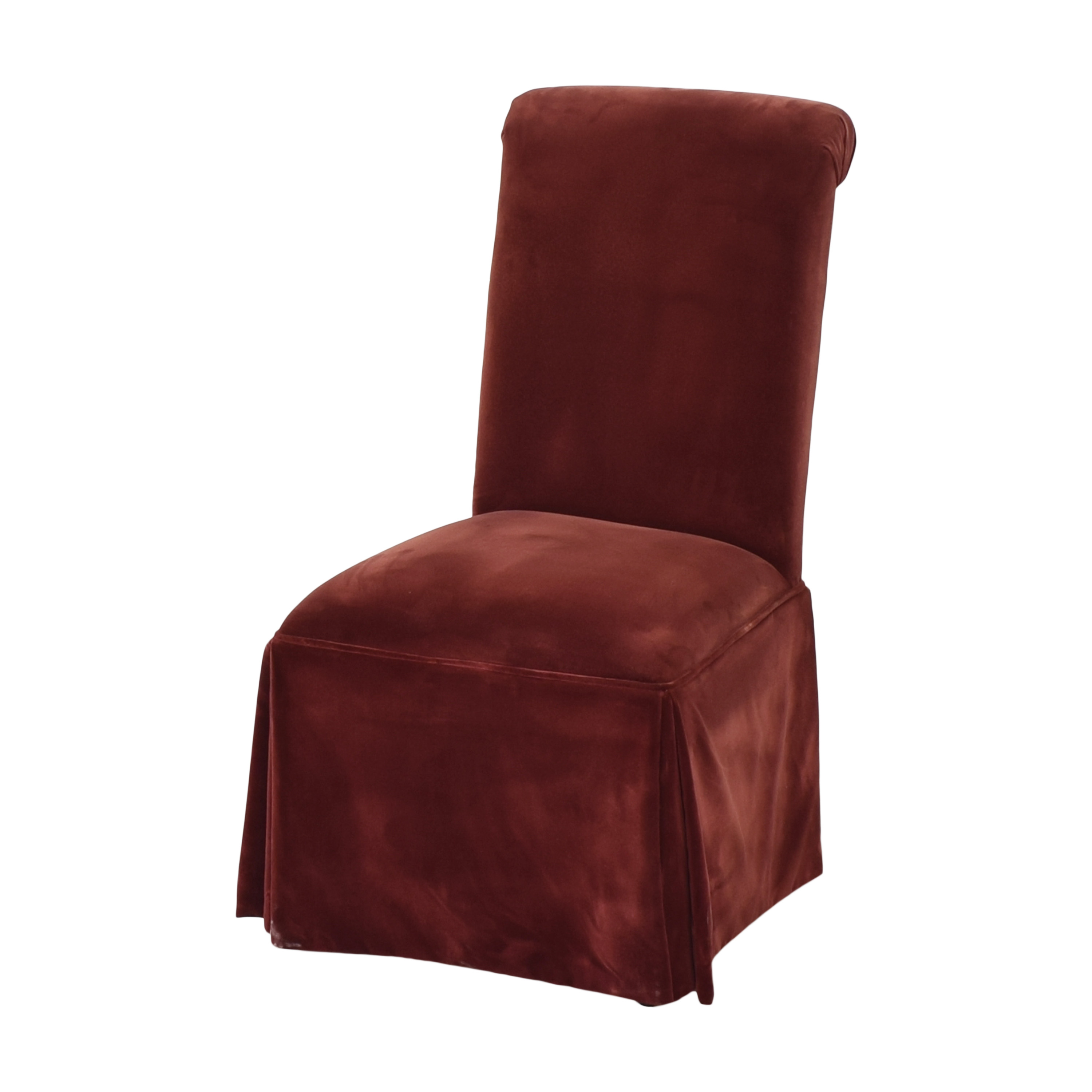 buy Lane Skirted Dining Chairs Lane Furniture Dining Chairs