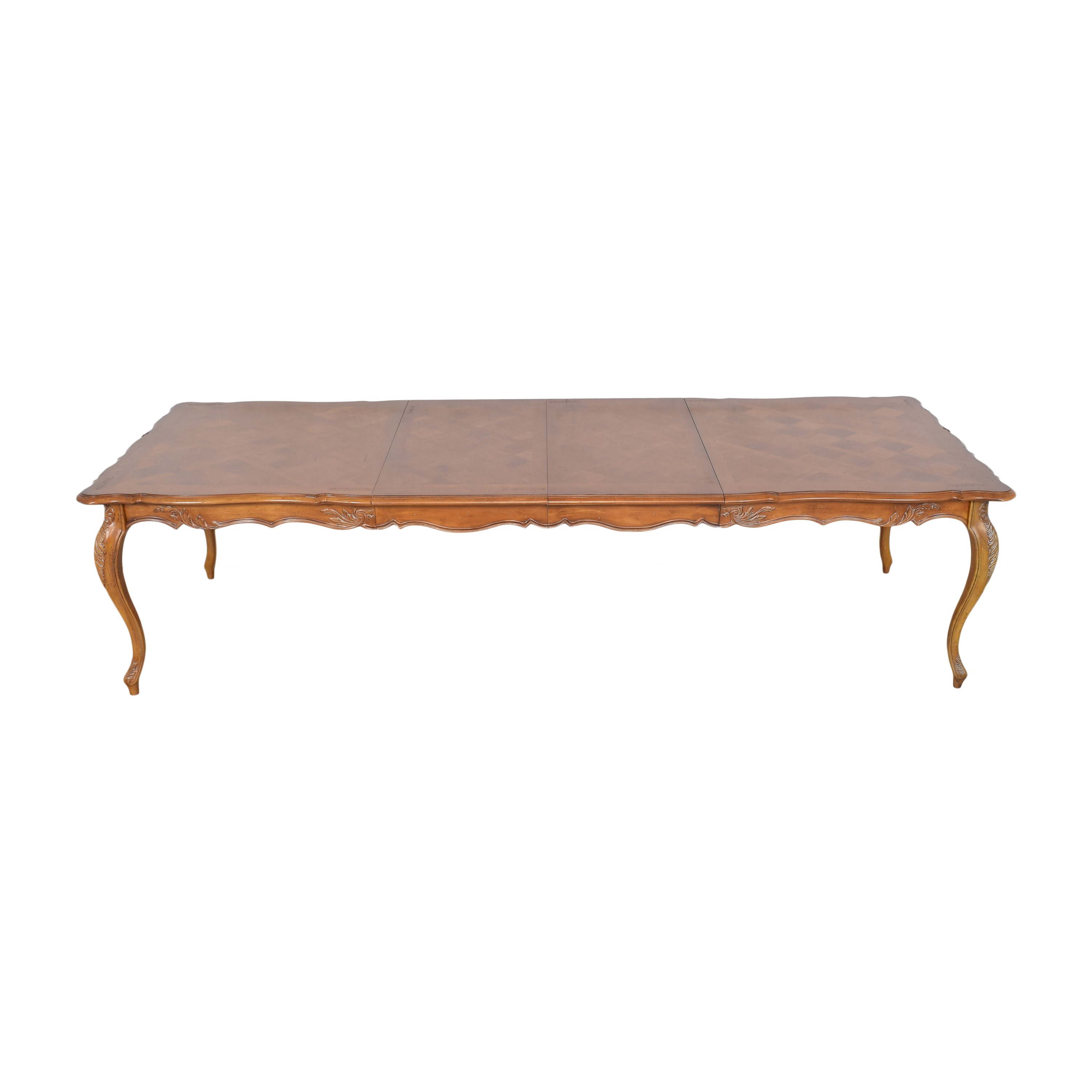 Century Coeur De France Costellane Dining Table / Tables