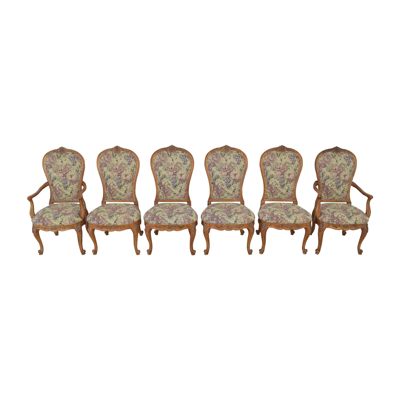 Century Furniture Century Dining Room Chairs nj