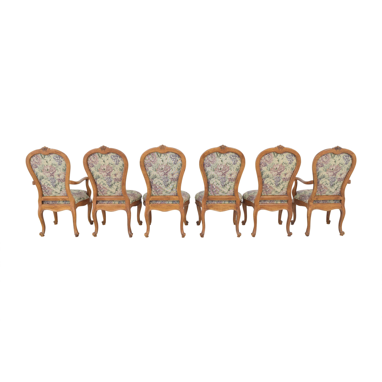 Century Furniture Century Dining Room Chairs multi