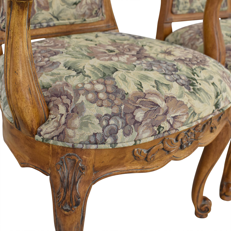 Century Furniture Century Dining Room Chairs ma