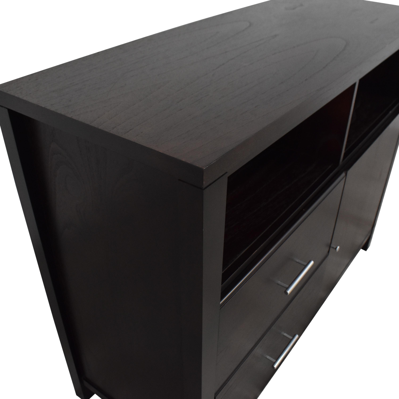 Modus Furniture Modus Nevis Media Chest nyc