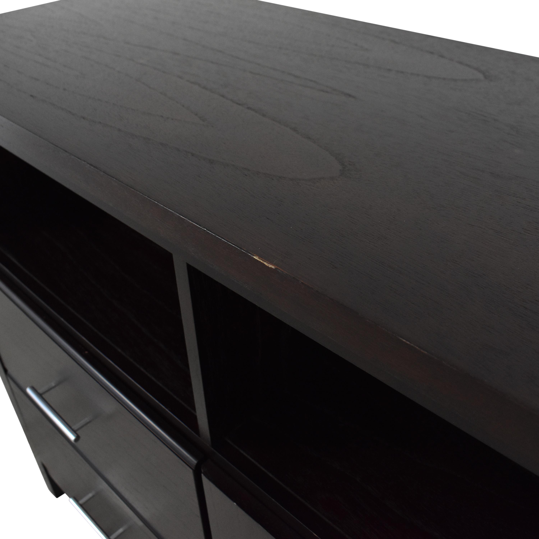buy Modus Nevis Media Chest Modus Furniture Media Units