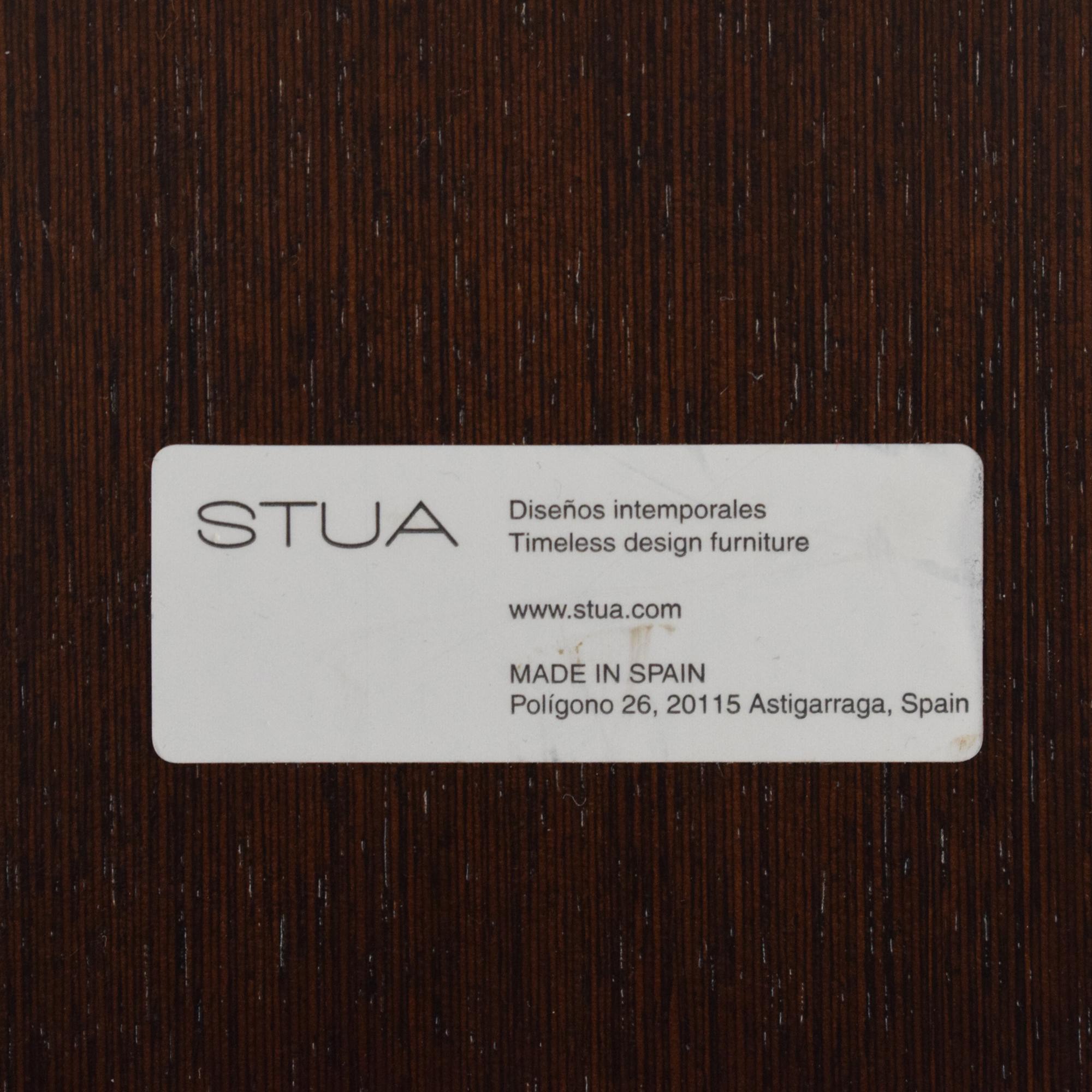buy Design Within Reach Stua Eclipse Nesting Tables Design Within Reach Coffee Tables