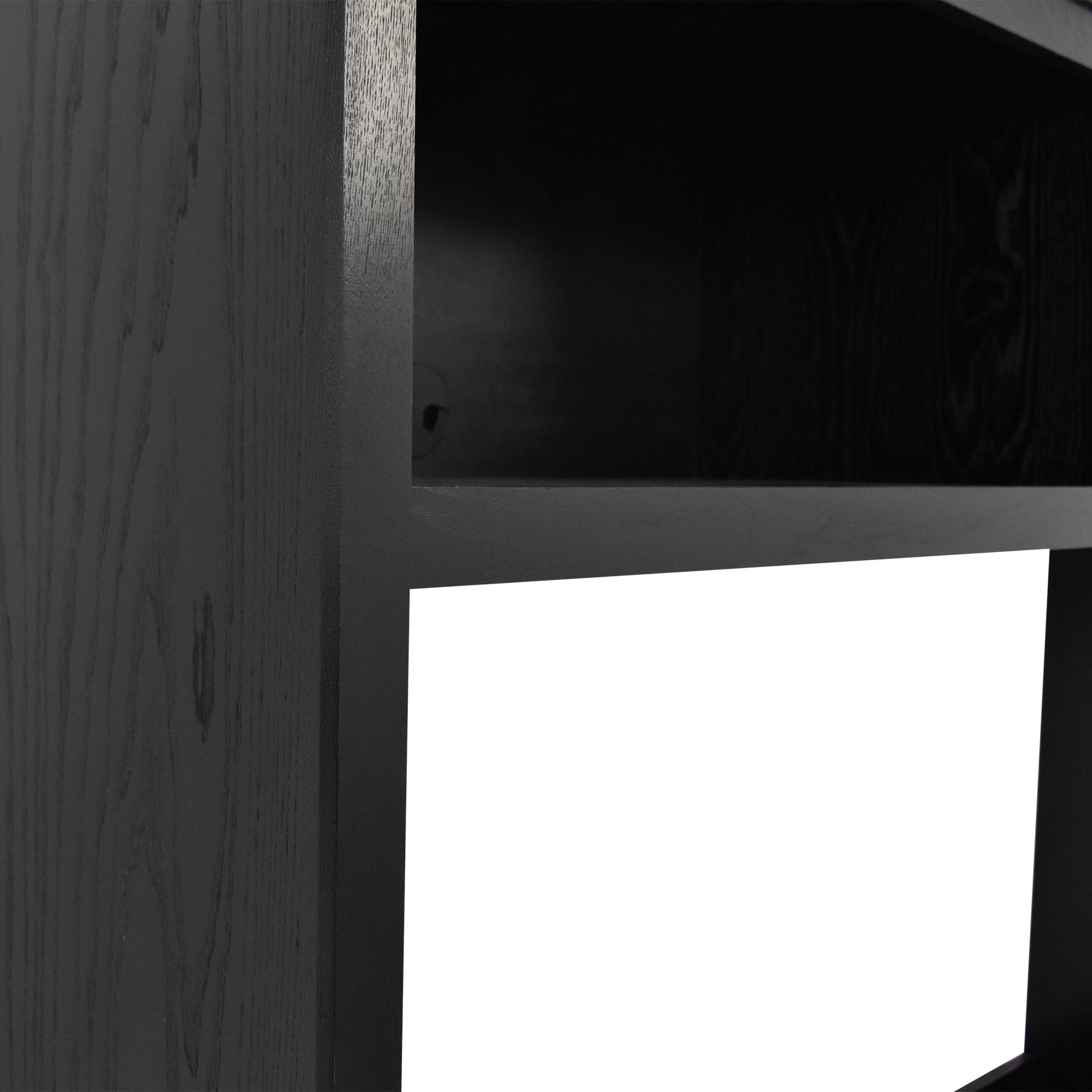 shop Crate & Barrel Media Center Crate & Barrel Storage