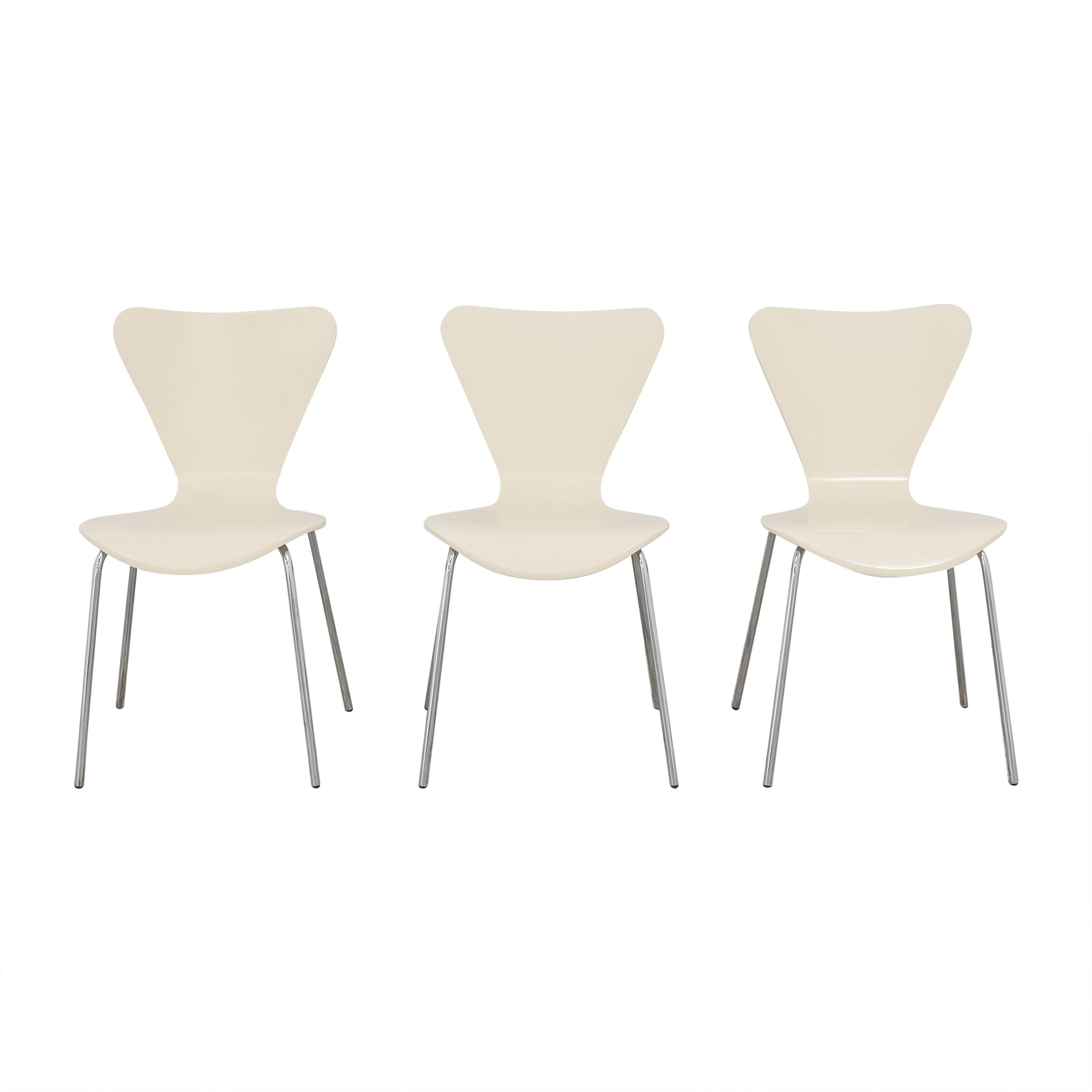 shop Room & Board Jake Chairs Room & Board Dining Chairs