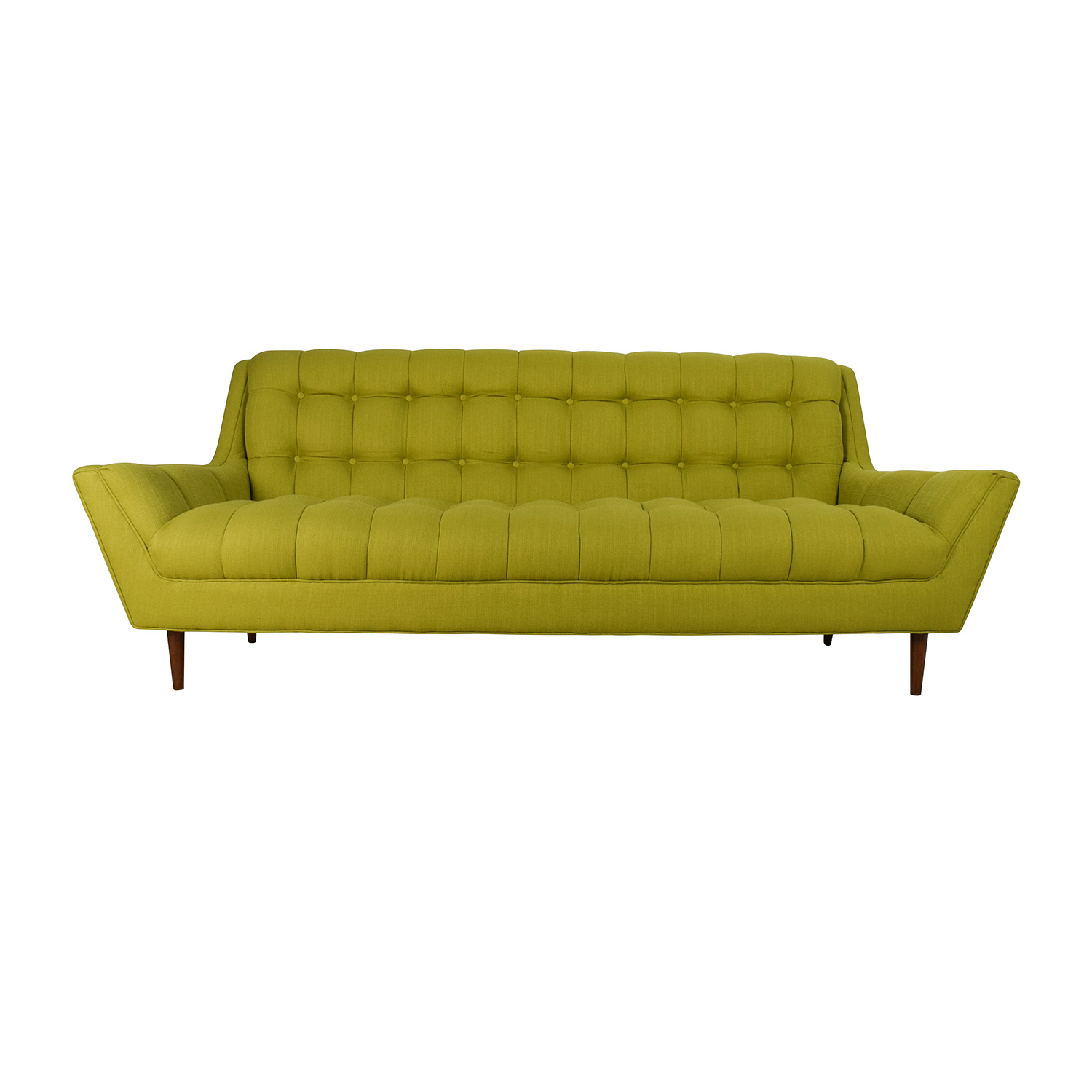 Modway Modway Response Fabric Sofa coupon