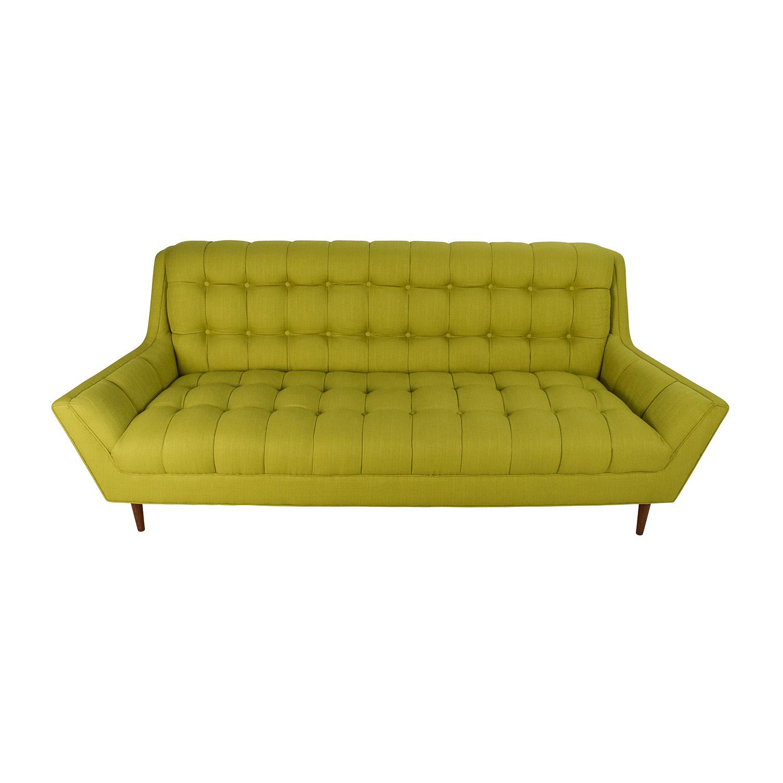 Modway Modway Response Fabric Sofa Sofas