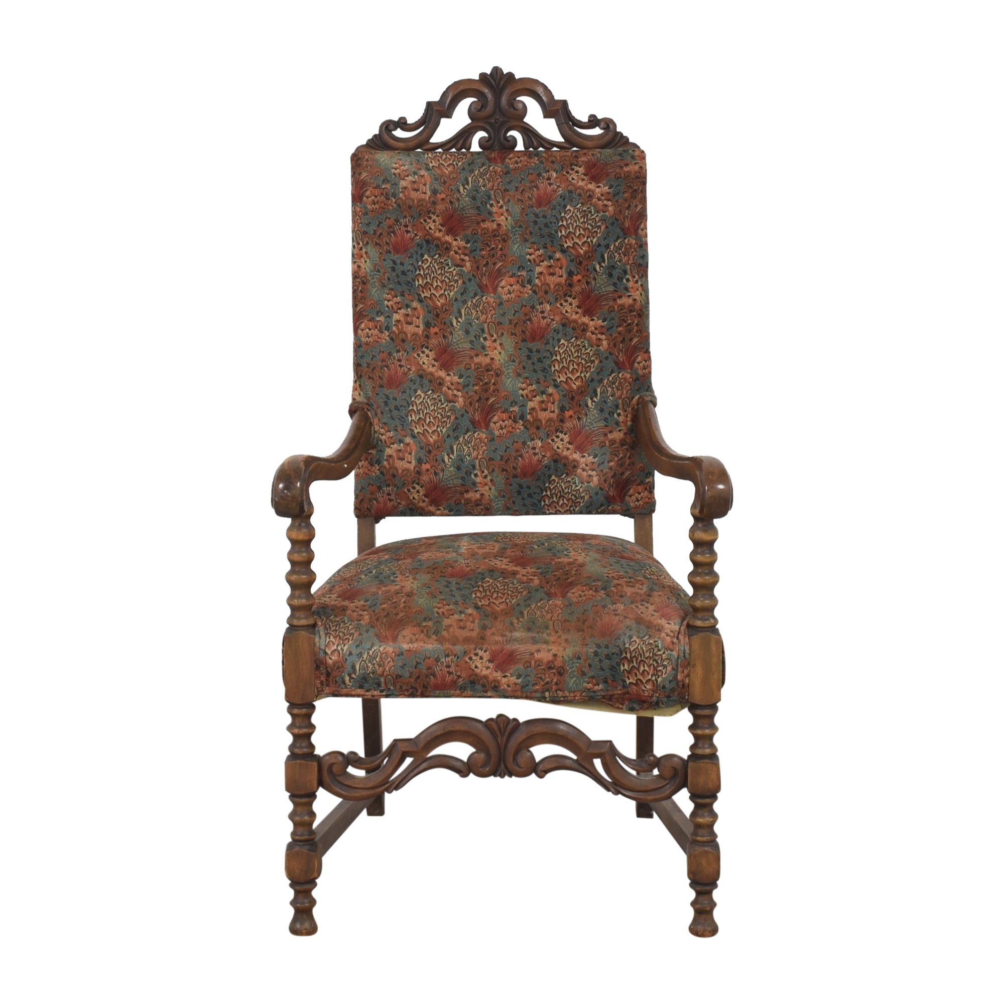buy Vintage Empire Chair