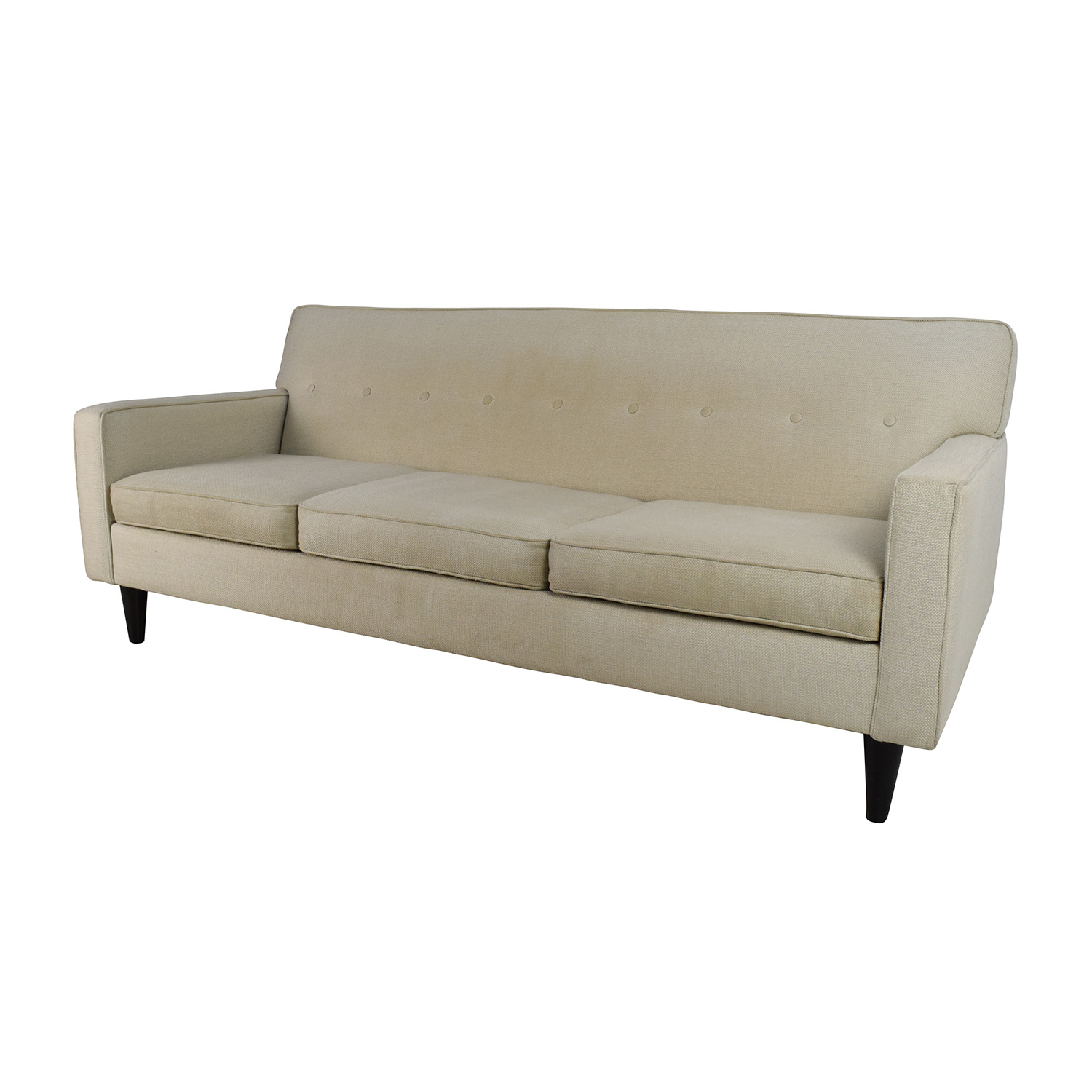 69 Off Max Home Furniture Max Home Mid Century Sofa Sofas
