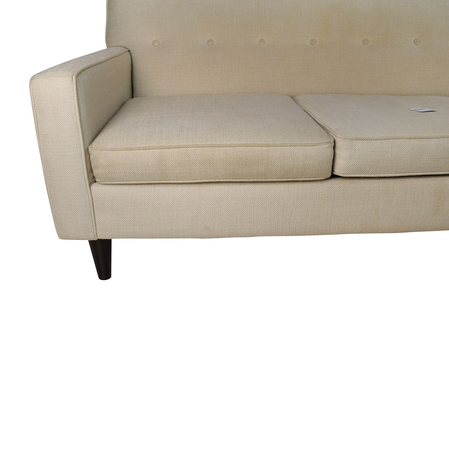 69 off max home furniture max home mid century sofa sofas for Mid century furniture online