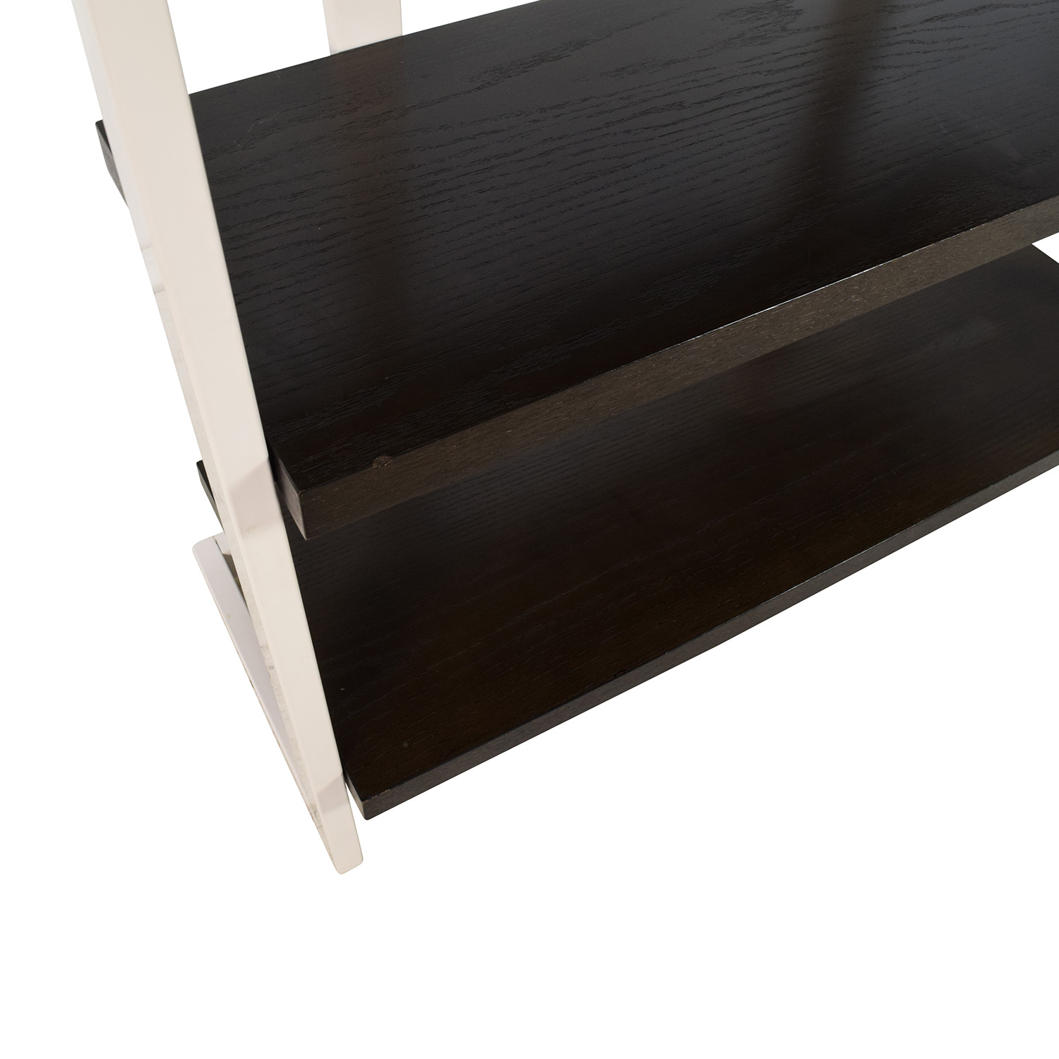 Used West Elm Bookcase